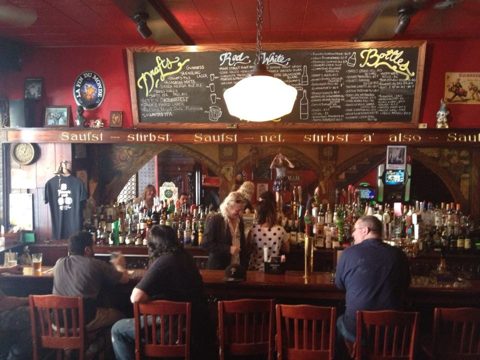 The Philadelphia Quizzo Guide for Every Weeknight   Philly Views