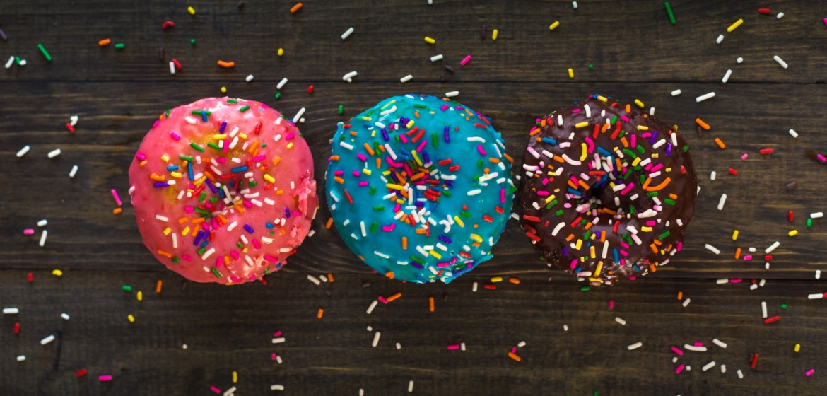 A Guide To The Best Doughnuts in Philadelphia | Philly Views