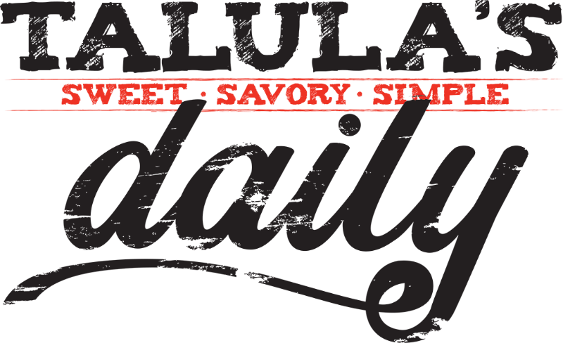 Talulas_Daily_logo